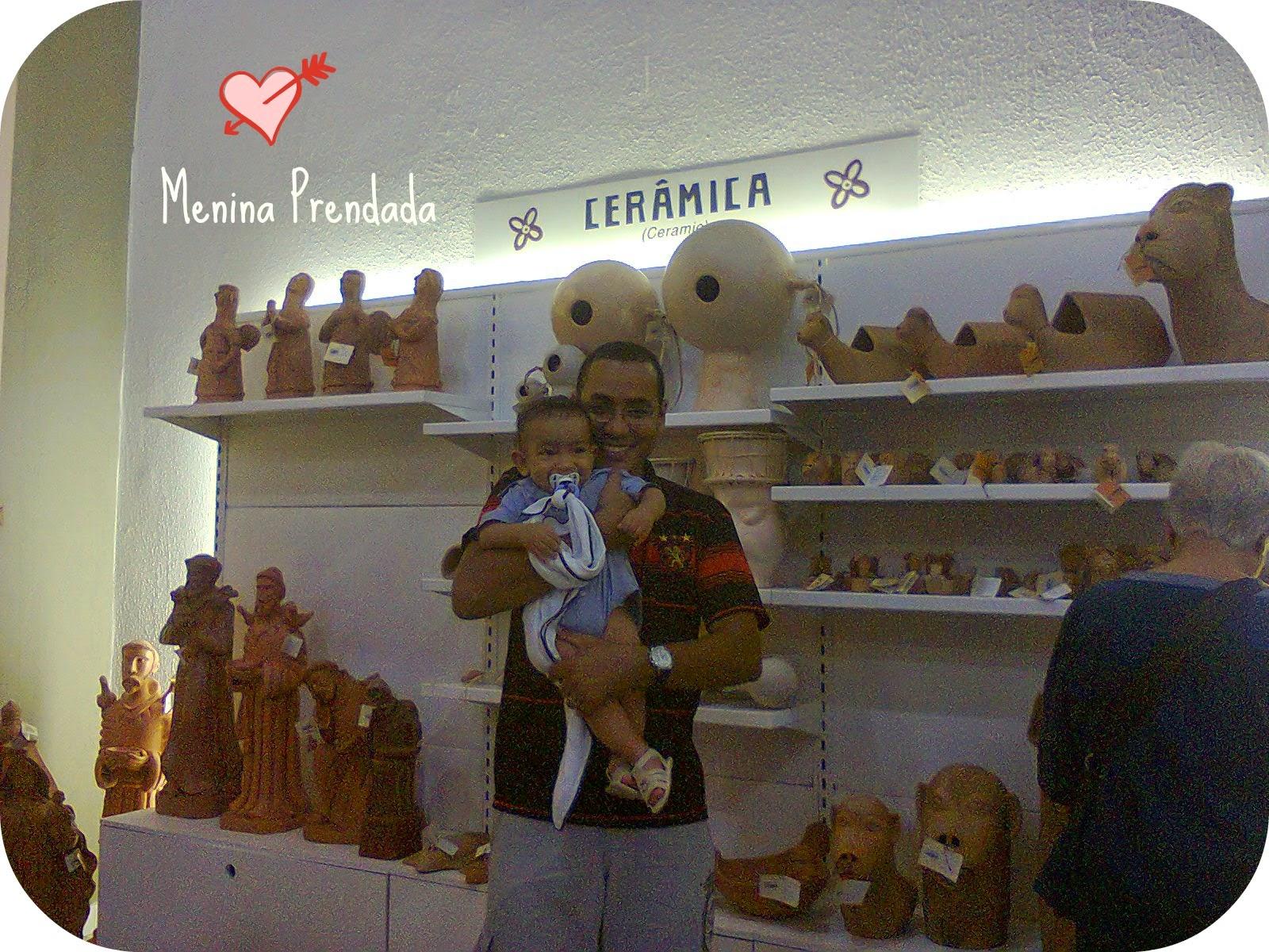 Artesanato Alemao No Brasil ~ CAPE Centro de Artesanato de Pernambuco Um pedacinho de mim