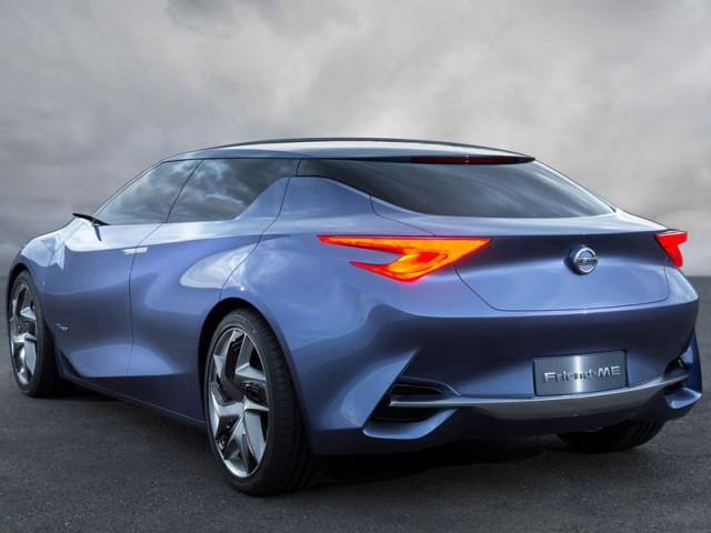 Nissan Friend-Me 2013 new