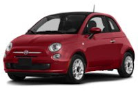 2016 FIAT 500 price