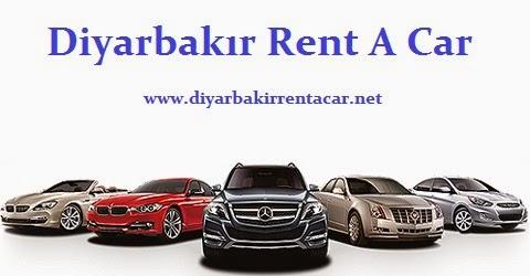 Diyarbakır Rent A Car
