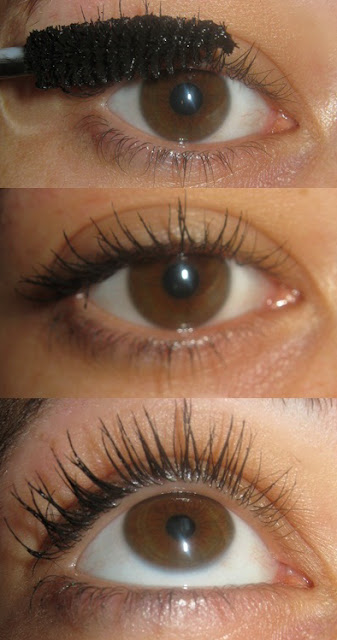 Double Trouble Lash Mascara
