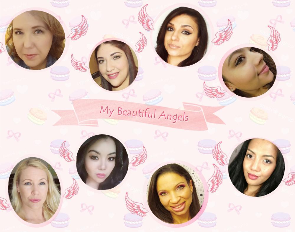 My Beautiful Angels beauty Angel Blog Elizabeth Breygel
