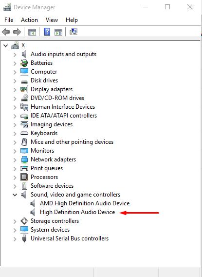 cara memperbaiki tidak ada suara windows 10