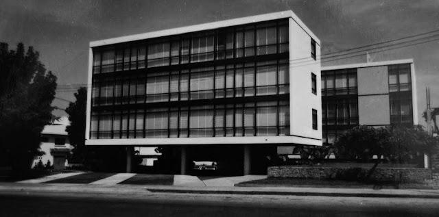 La forma moderna en latinoam rica vivienda multifamiliar for Departamentos arquitectura moderna