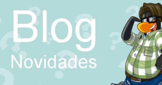 Blog Novidades