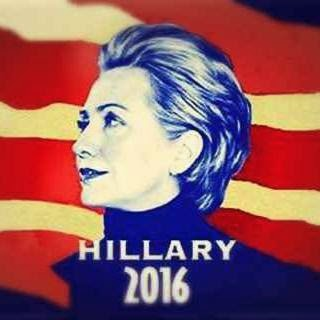 Be a founding supporter of Hillary 2016