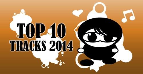 top 10 music of december 2014