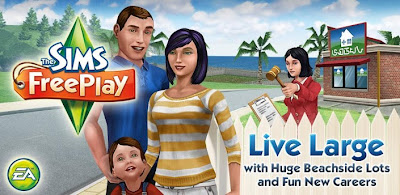 The Sims FreePlay 2.3.13 Apk Mod Full Version Data Files Download Unlimited Money-iANDROID Games