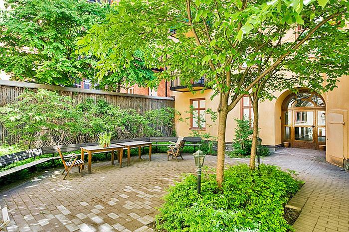 Estilo rustico patios rusticos ii for Patios rusticos modernos