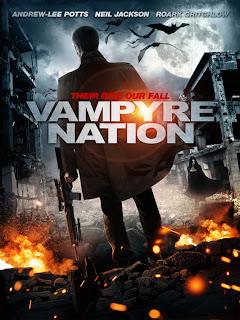 Ver online:Vampire Nation (True Bloodthirst) 2012