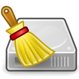 Clean your system from temporary files with Bleachbit