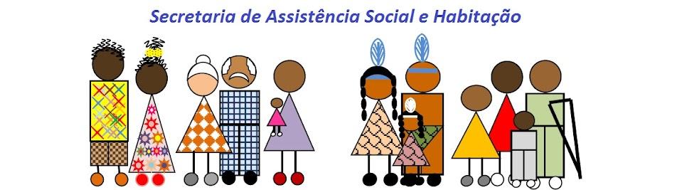 Assistência Social de Trombudo Central