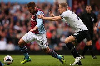 Tottenham 3-0 Aston Villa todos os golos e o resumo do jogo
