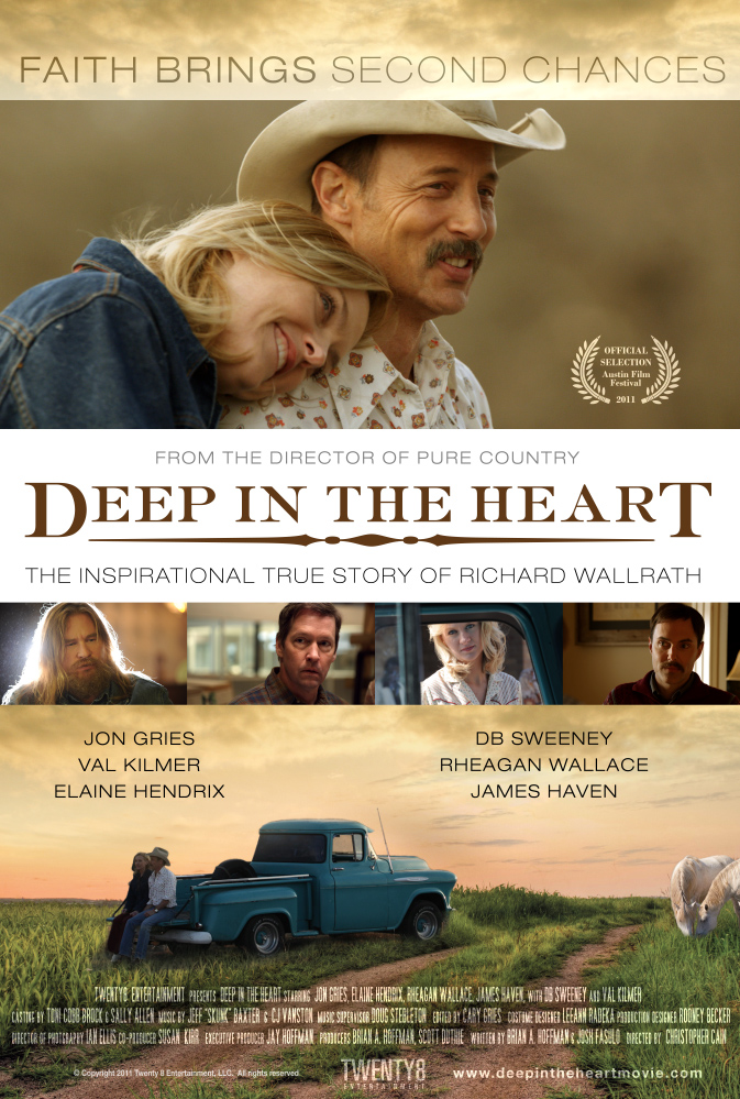 pure country pure heart movie trailer