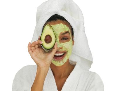 Cara Membuat Masker Wajah Alami Dari Buah