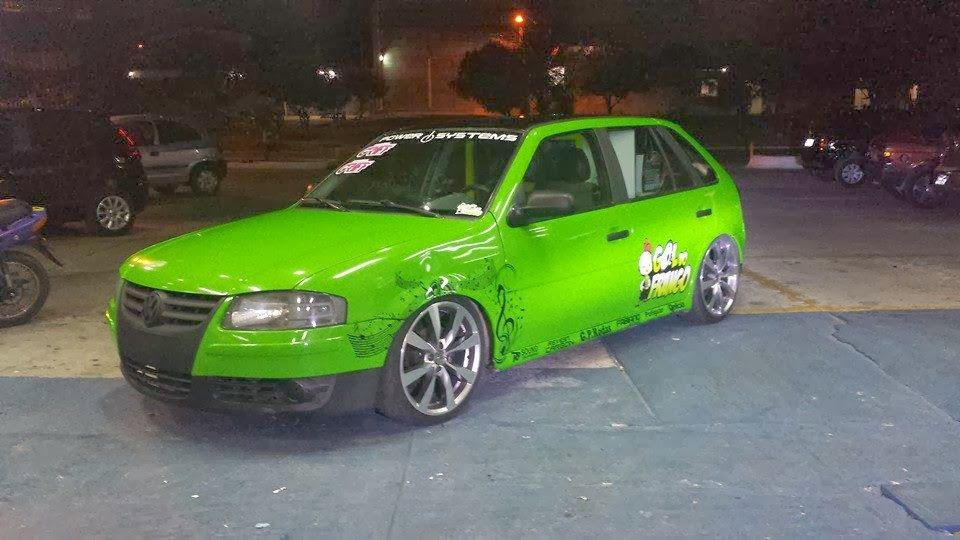 Os Tops Dj's e Som Automotivo Do Brasil: Novo Gol Do Frango 2014