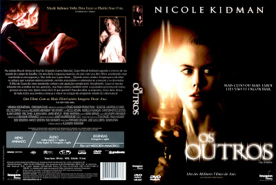 Os Outros DVD Capa