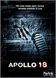 Download - Apollo 18 DVDRip - AVI - Dual Áudio