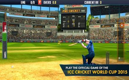 ICC Pro cricket 2015-Infobeatz