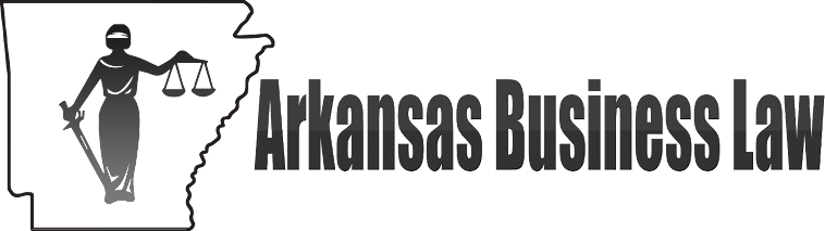 Arkansas Business Law Blog