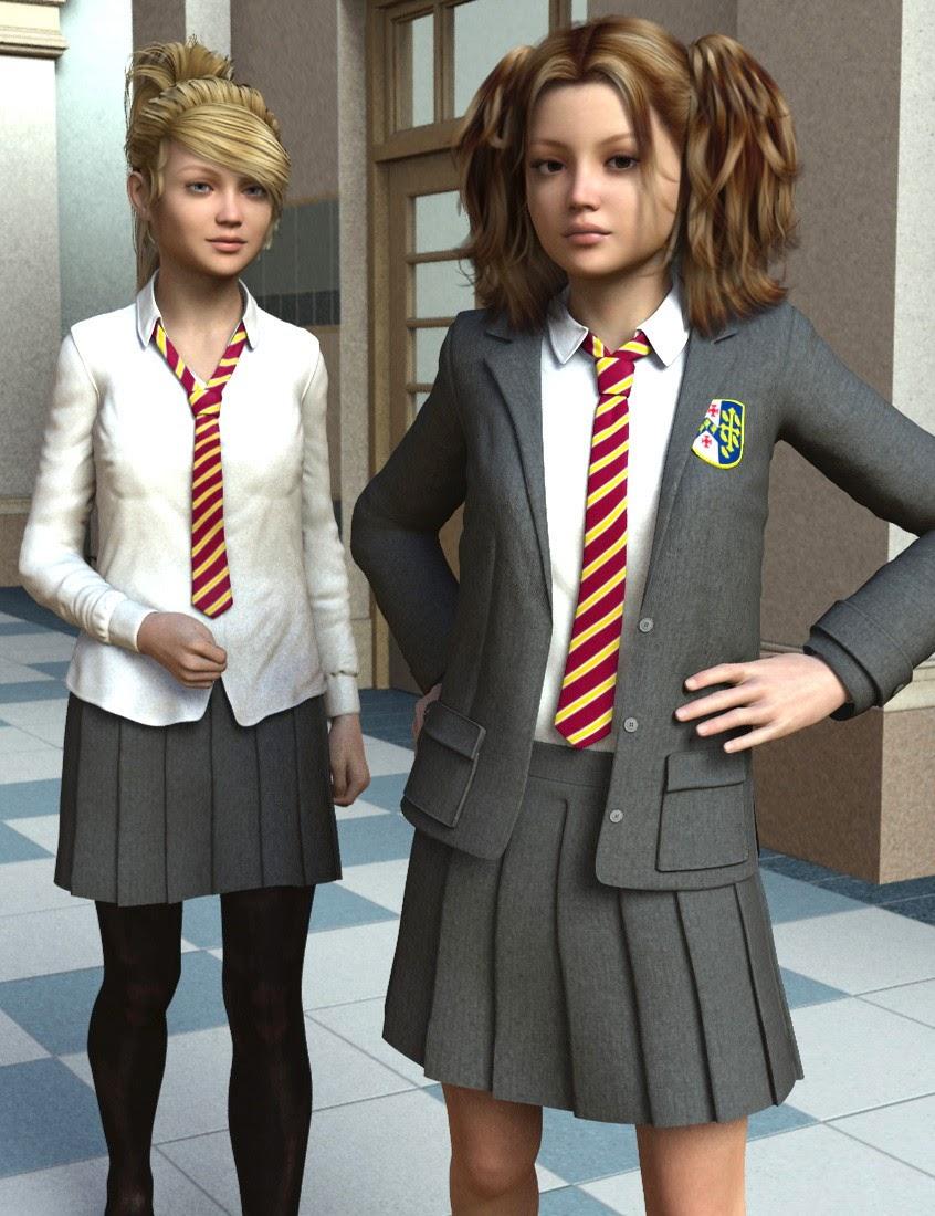 Temps pour l'école pour Genesis 2 Femme