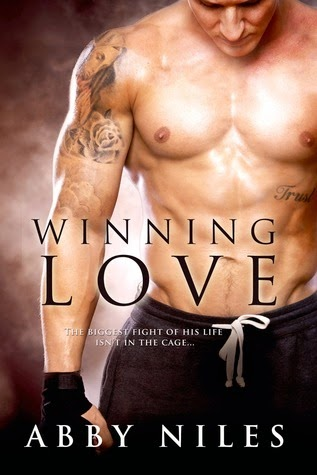 Winning Love by Abby Niles