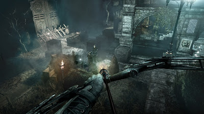 thief pc game screenshot 3 Thief RELOADED
