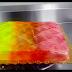Anda Tahu Bagaimana Kek Ini Mampu Bertukar Warna?