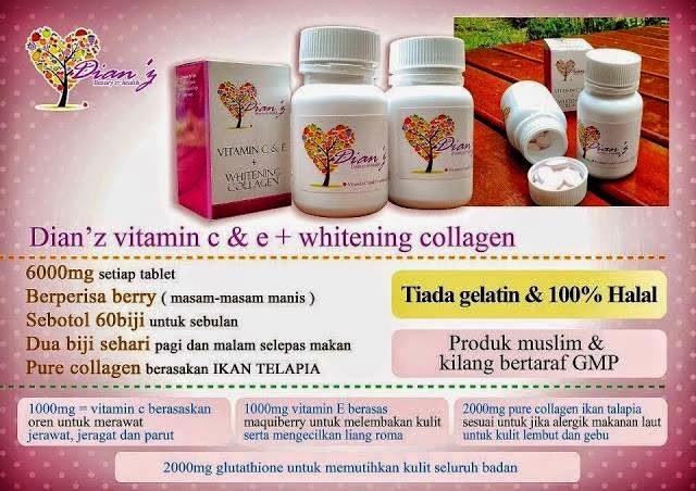 dian'z vitamin c