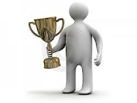 Social media, concurso online