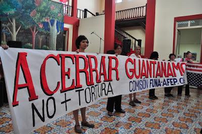 En Guantánamo IV Seminario de Paz y por la Abolición de las Bases Militares Extranjeras