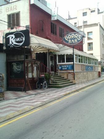 Papa's Bar Calella