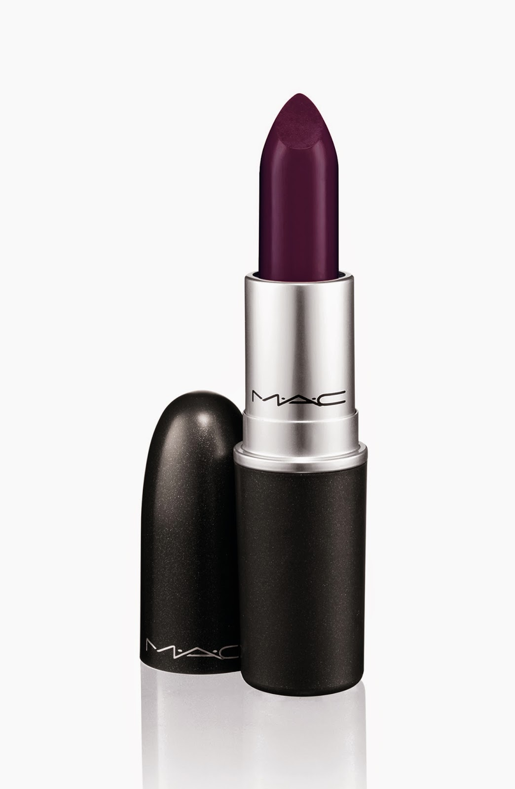 MAC Lipstick in Pure Heroine