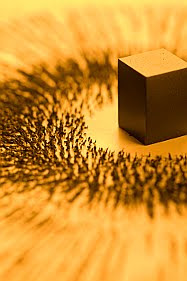 Philosopher's stone - turning base metals into gold?