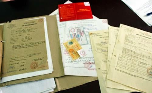 Gia Lai: Phát hiện 20 bộ hồ sơ người có công có dấu hiệu làm giả