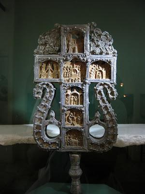 Ioannina, joyas del museo de Its Kale
