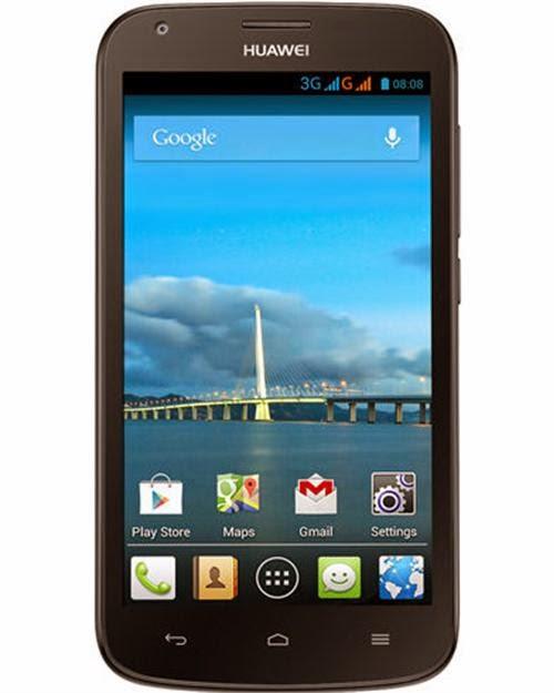 Harga Huawei Ascend Y600 dan Spesifikasi Lengkap