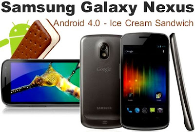 Samsung Galaxy Nexus Price in USA