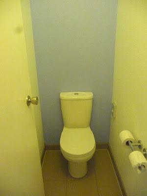Novotel Ipswich Centre - Toilets