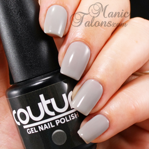 Couture Gel Polish Private Jet Swatch