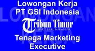 Lowongan Kerja PT GSI Indonesia