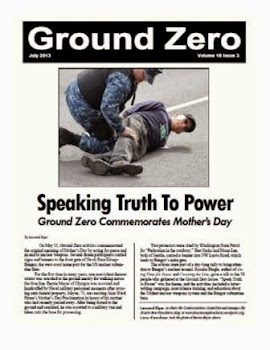 Ground Zero Newsletter