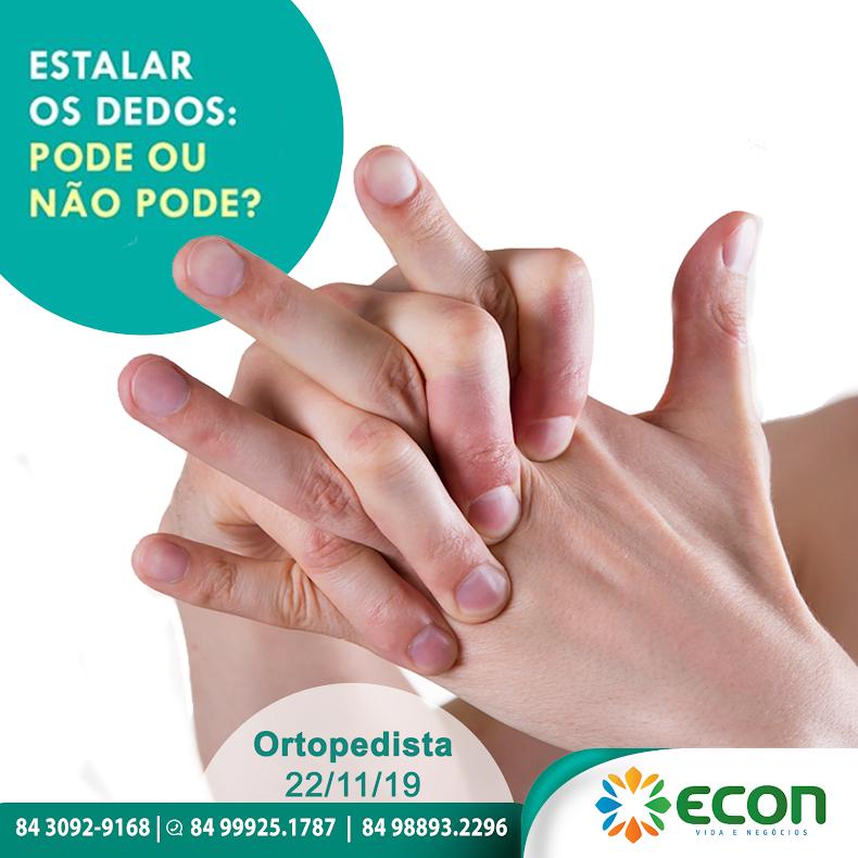 ATENDIMENTO ECON/PARELHAS