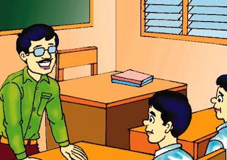 5 Penyakit Yang Menyerang Guru Bagian 6