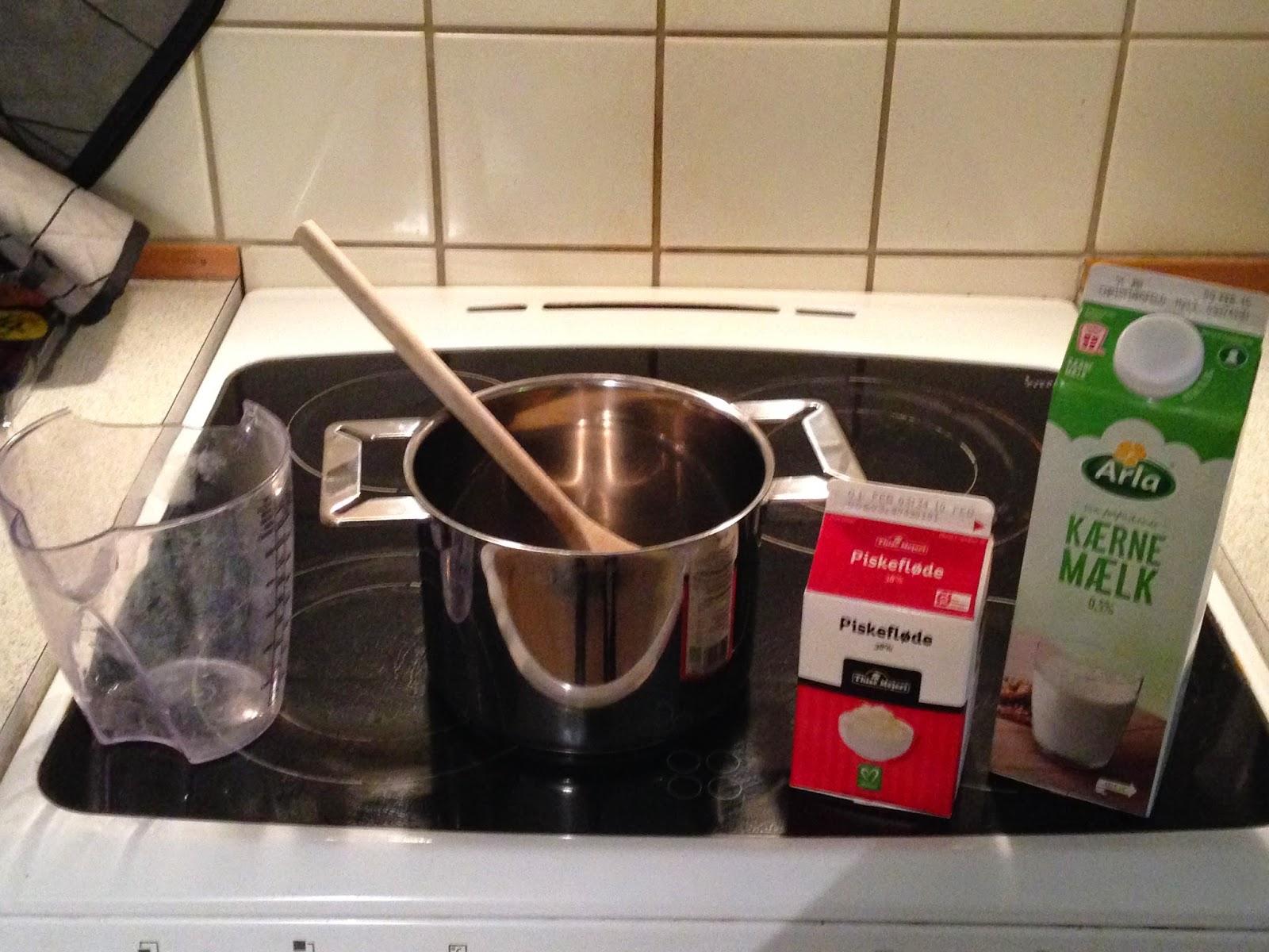opskrift koldskål tykmælk