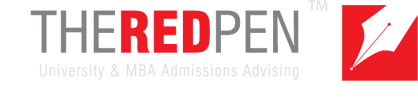 The Red Pen - Independent education consulting services for applicants who aspire to study abroad.