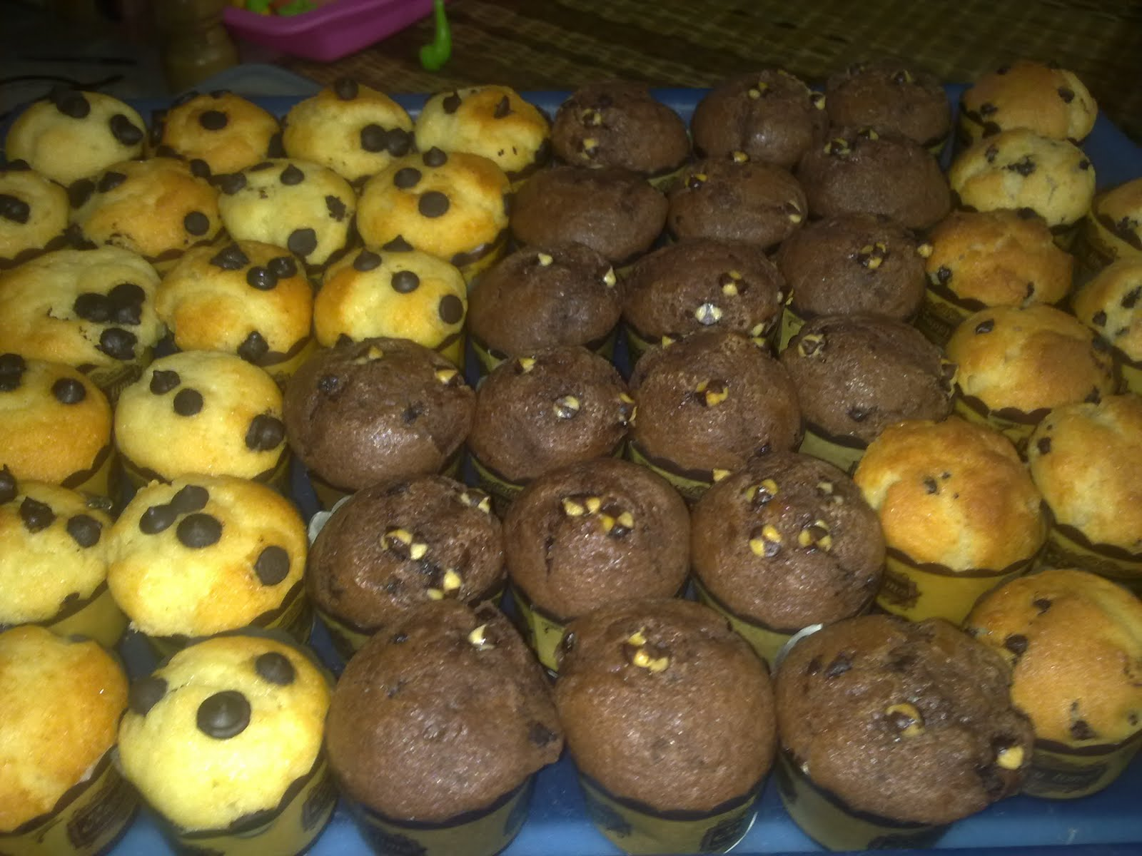 amc collection coklat cupcakes amp muffins