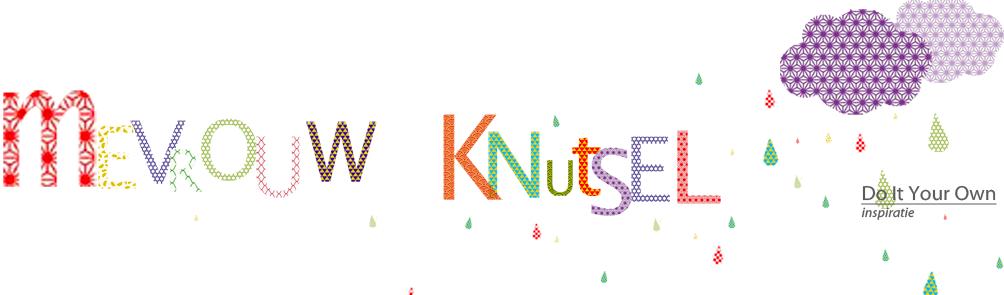 Mevrouw Knutsel