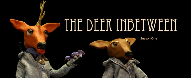 The Deer Inbetween
