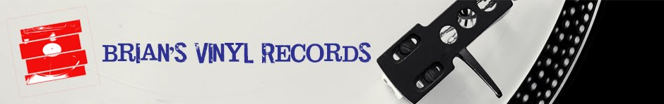 Brian's Vinyl Records
